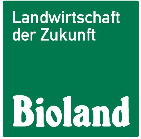 Logo certificazione Bioland