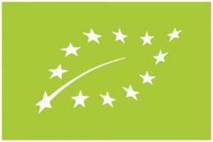 Logo Certificazione Biologica Europea